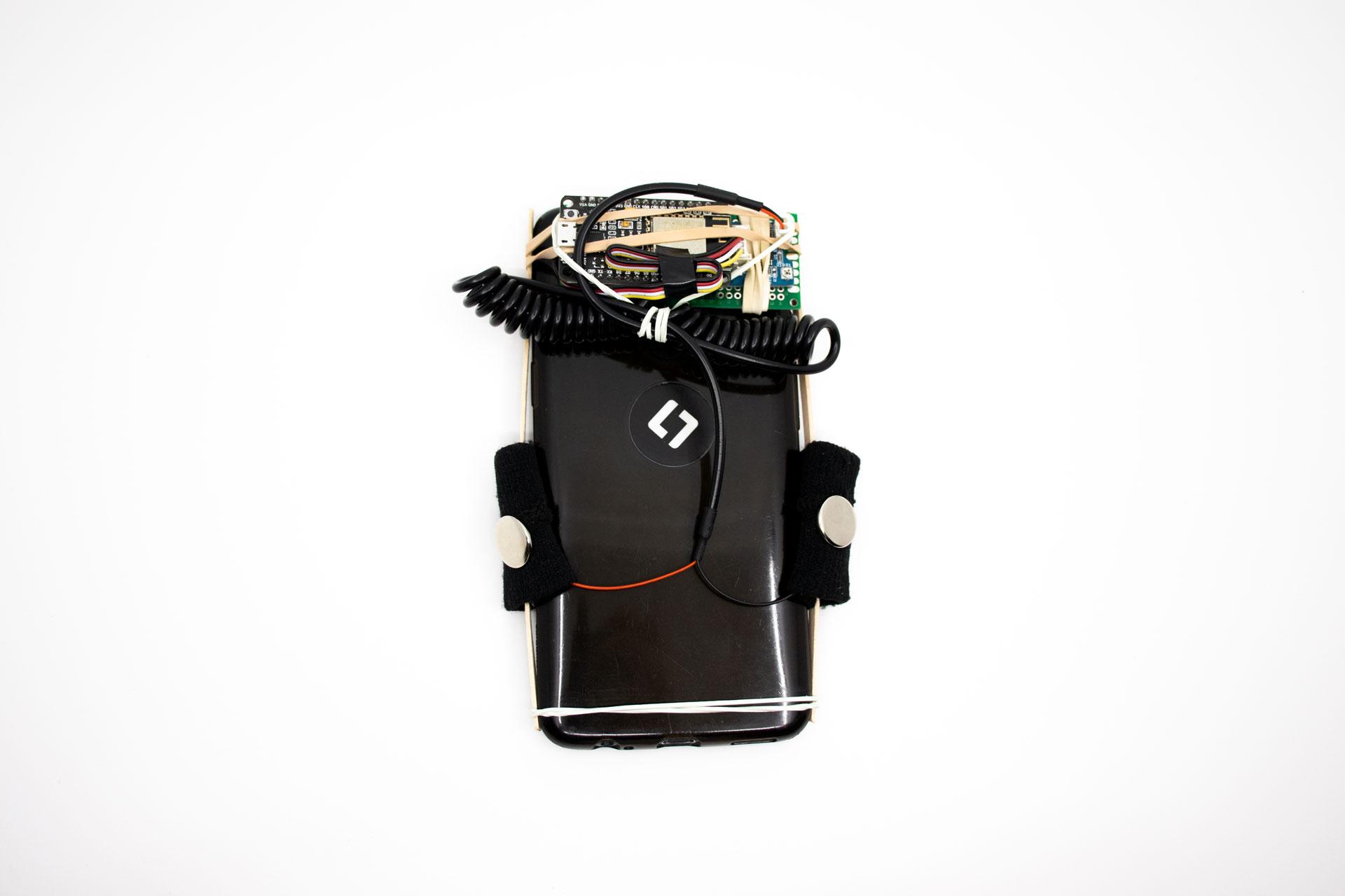 Prototype-on-phone