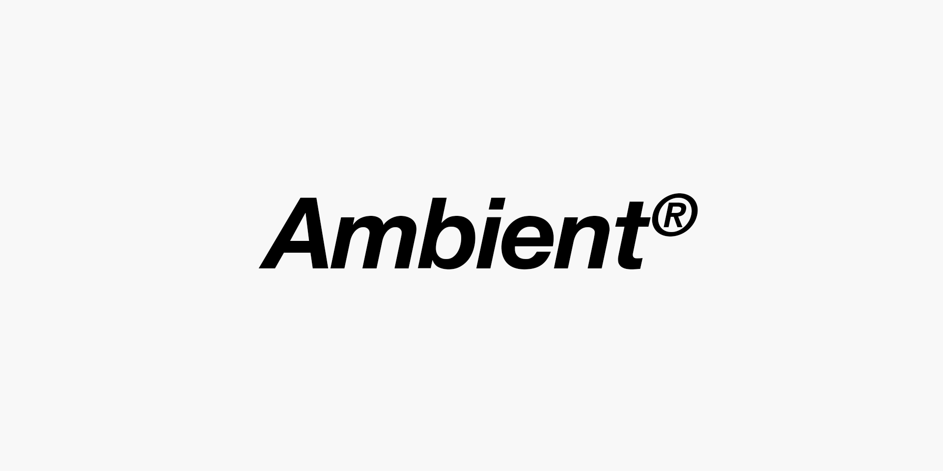Ambient-logo
